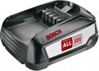 Bosch Unlimited vaihtoakku