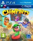 Chimparty (PlayLink) -peli, PS4