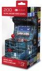 Retro Arcade Machine -pelikone