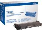 Brother TN2320 -laservärikasetti, musta