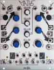 Make Noise MATHS -eurorack moduuli