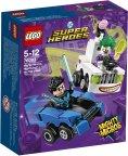 LEGO Super Heroes 76093 - Mighty Micros: Nightwing™ vastaan The Joker™