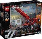 LEGO Technic 42082 - Maastonosturi