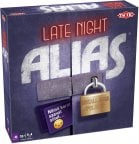 Tactic Late Night Alias -partypeli
