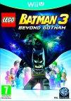 LEGO Batman 3 - Beyond Gotham -peli, Wii U