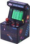 Orb Retro Mini Arcade Machine -minipelikonsoli