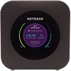 Netgear MR1100 3G/4G/LTE-modeemi ja WiFi-reititin