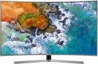 "Samsung UE65NU7640 65"" Smart 4K Ultra HD Curved LED -televisio"
