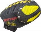 Karhu Vertigo Pro 1.8 -pesäpalloräpylä, vasen