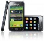 Samsung Galaxy S Plus (i9001) Android-multimediatietokone, musta