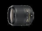 Nikon AF-S NIKKOR 35 mm f/1.8G ED objektiivi