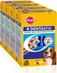 Pedigree DentaStix Medium, 4 x 4-pack -säästöpakkaus