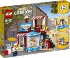 LEGO Creator 31077 - Makeat moduuliyllätykset