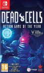 Dead Cells - Action Game of the Year -peli, Switch
