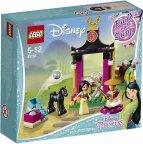 LEGO Disney Princess 41151 - Mulanin harjoittelupäivä