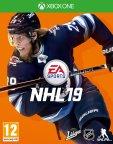 NHL 19 -peli, Xbox One