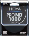 Hoya 62 mm PROND1000 -harmaasuodin
