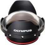 Olympus PPO-EP02 Lens port -objektiiviportti