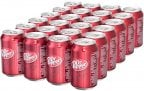 Dr Pepper -virvoitusjuoma, 330 ml, 24-PACK