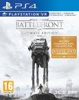 Star Wars: Battlefront - Ultimate Edition -peli, PS4