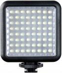 Godox LED64 -ledivalo