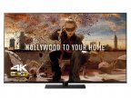 "Panasonic TX-49FX740E 49"" 4K Ultra HD Smart LED -televisio"