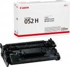 Canon 052H -värikasetti, suuri kapasiteetti, musta