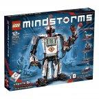 LEGO Mindstorms EV3 31313 + kotiinkuljetus kaupan päälle