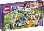 LEGO Friends 41313 - Heartlaken kesäuima-allas