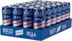 NOCCO BCAA Passion -energiajuoma, 330 ml, 24-PACK