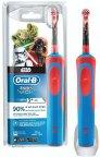Oral-B Kids Star Wars Vitality -sähköhammasharja
