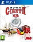Industry Giant 2 - HD Remake -peli, PS4