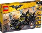 LEGO Batman Movie 70917 - Ylivoimainen Batmobile