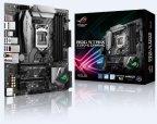 Asus ROG STRIX Z370-G GAMING Intel Z370 LGA1151 mATX-emolevy