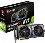 MSI GeForce RTX 2070 GAMING Z 8G -näytönohjain PCI-e-väylään