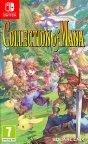 Collection of Mana -pelikokoelma, Switch