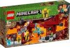 LEGO Minecraft 21154 -  Roihusilta
