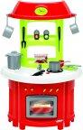 Ecoiffer Tradition kitchen -leikkikeittiö