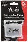 Fender Musician Series korvatulpat