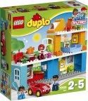 LEGO DUPLO Town 10835 - Omakotitalo