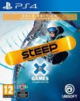 Steep X Games - Gold Edition -peli, PS4