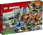 LEGO Juniors 10758 - T. rexin pako