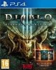 Diablo 3 - Eternal Collection -peli, PS4