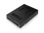 "IcyDock MB882SP-1S-2B 2.5"" - 3.5"" SSD/SATA -adapteri"