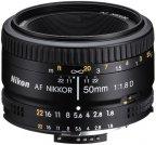 Nikon Nikkor AF-D 50mm F/1.8 D