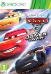 Disney/Pixar Cars 3 - Driven to Win -peli, Xbox 360