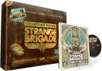 Strange Brigade - Collector's Edition -peli, PS4
