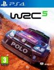 WRC 5 - World Rally Championship 5 -peli, PS4