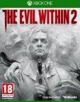The Evil Within 2 -peli, Xbox One