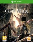 Code Vein -peli, Xbox One